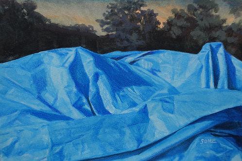 Blue Mountain 01