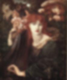 Les femmes rousses au Moyen-Age étaient considérées comme des sorcières