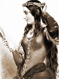Éléonore de Provence 1223-1291