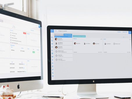 Announcing Revamped modules for Symmetryk Back Office.