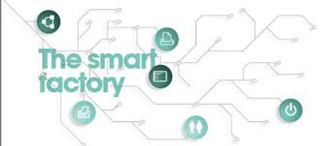 SMART Factory or Connectivity