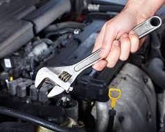 Foundation for Automotive Mechanics