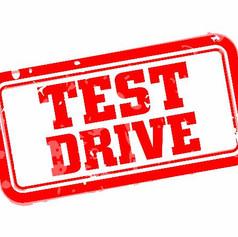 Test Driving Details