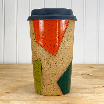 16oz. Travel Cup