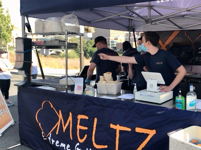 Meltz at Kendall Yards