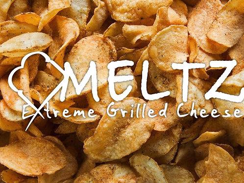 Meltz Secret Seasoning