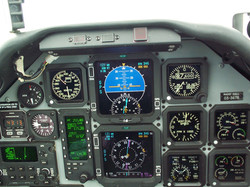 T-6 Texan II Panel