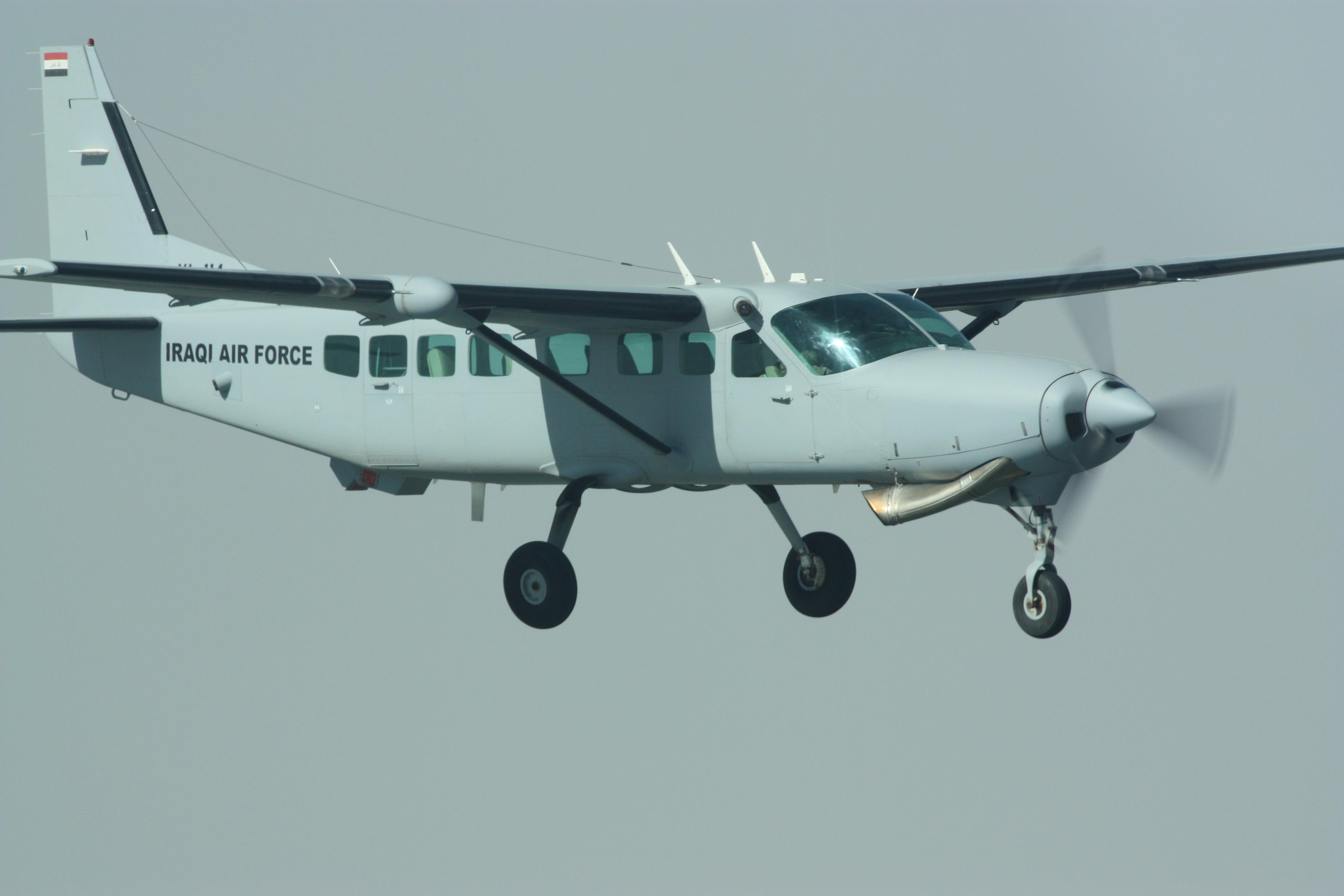 C-208 Caravan