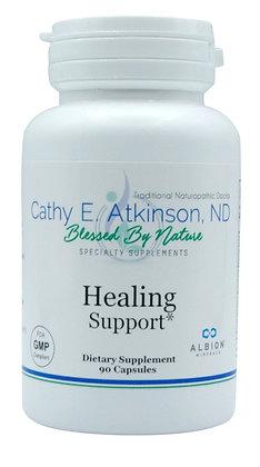 Healing Support