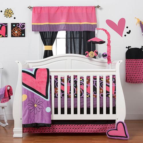 Sassy Shaylee - Infant Set (8pc)