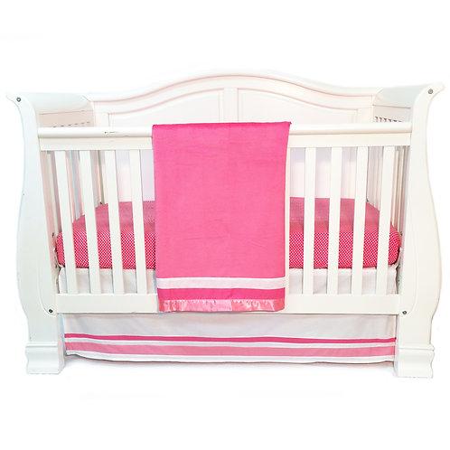 Simplicity Hot Pink - Infant Set (3pc)