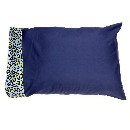 Jazzie Jungle Boy - Pillowcase