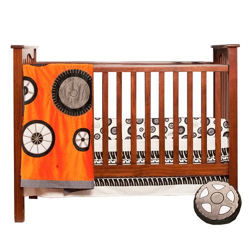 Teyo's Tires - Infant Set (3pc)