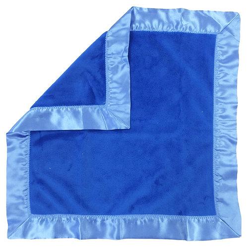Simplicity Blue - Binky Blanket