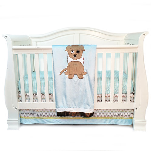 Puppy Pal Boy - Infant Set (3pc)