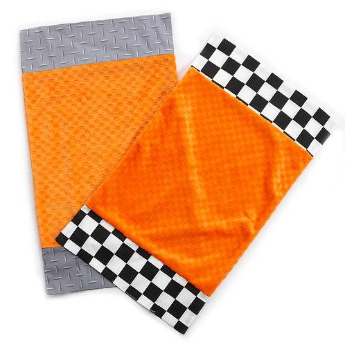 Teyo's Tires - Burp Cloth