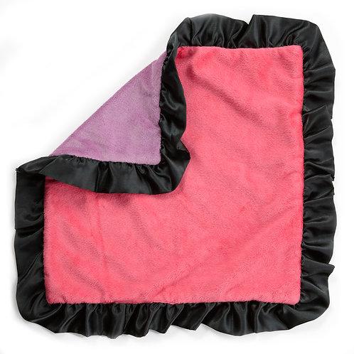 Sassy Shaylee - Binky Blanket