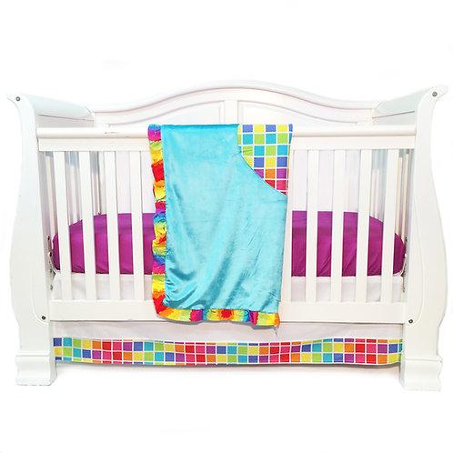 Terrific Tie Dye - Infant Set (3pc)
