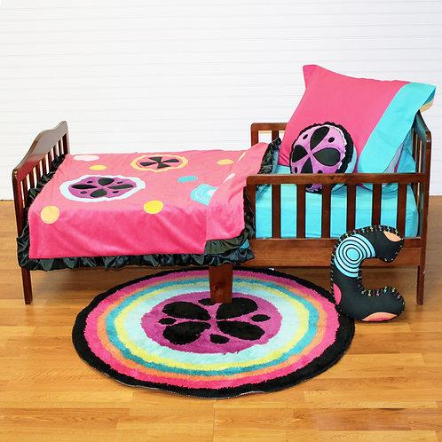 Magical Michayla - Toddler Set (4pc)
