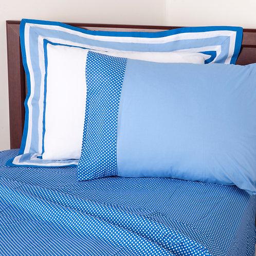 Simplicity Blue - Full Sheet Set
