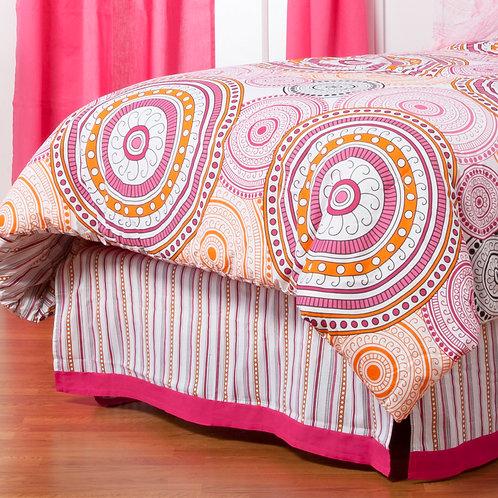 Sophia Lolita - Full Bed Skirt