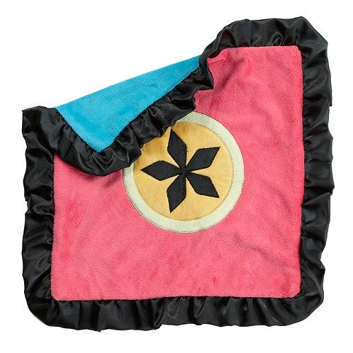 Magical Michayla - Binky Blanket