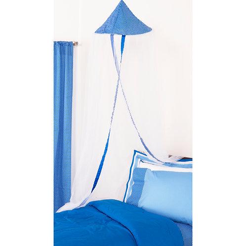 Simplicity Blue - Canopy