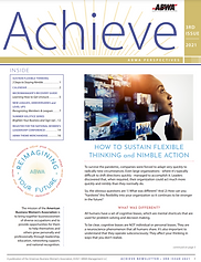 Achieve Newsletter (3 of 6) for 2021