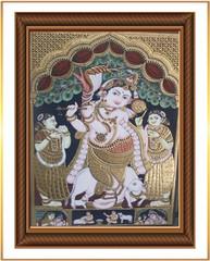 Flute Krishna 3