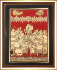 Krishna Gocharan