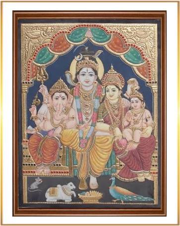 Shiva Darbar
