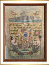 Srinathji Seva Antique