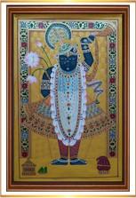 Srinathji 2