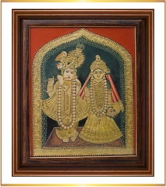 Mukut Krishna