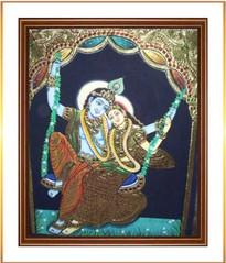 Radha Krishna 3