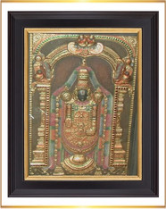 Tirupati Balaji 1