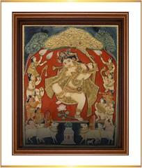 Flute Krishna 2
