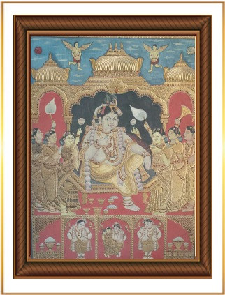 Darbar Krishna