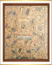 Kamal Talai Antique 2