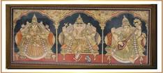 Laxmi Ganesh Saraswati