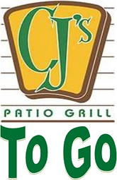 CJ's To Go logo.png