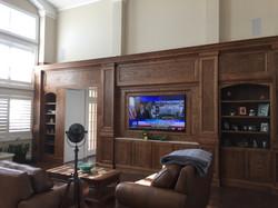 Large TV Mount