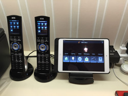 All in one Controls for AV systems