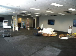 Conference room in Progress