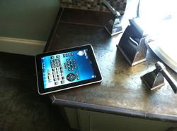 Ipad Controls
