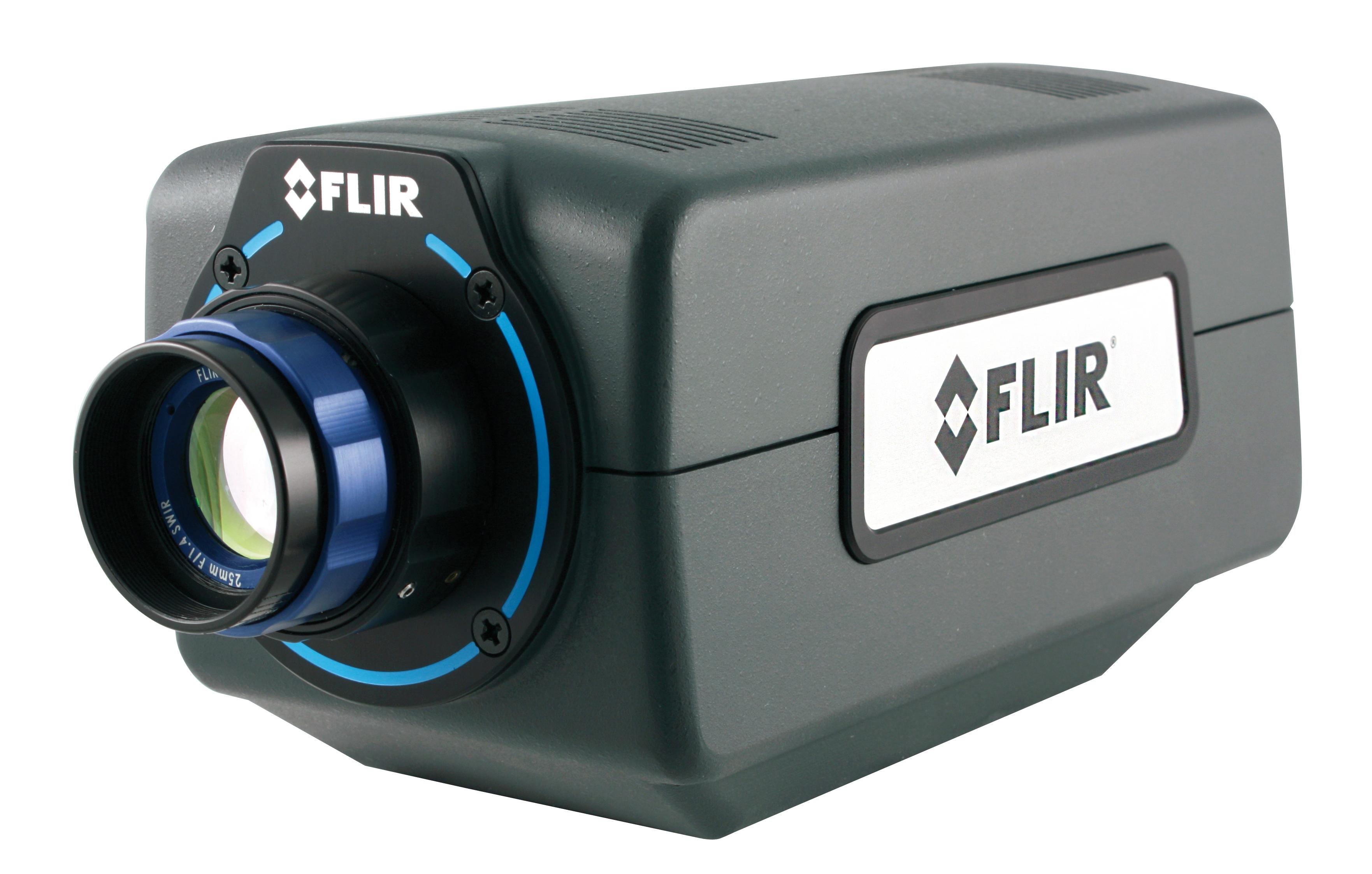 FLIR A6260sc