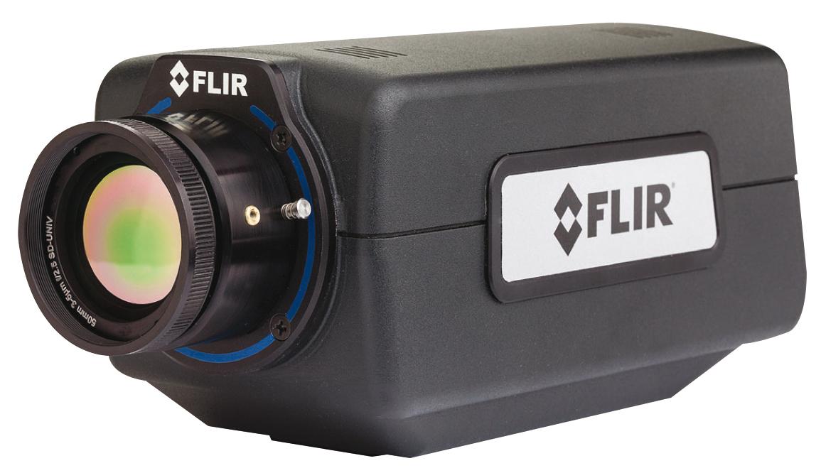 FLIR A67xx