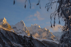 Séminaire - Chamonix