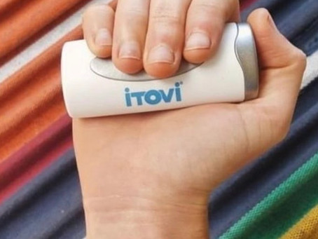 Blooming Massage Offers Complimentary iTOVi Health Scans!