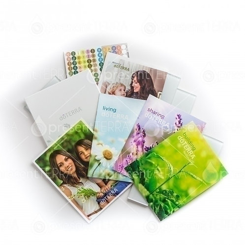 doTERRA Introductory Packet